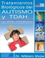 Tratamientos Biolgicos del Autismo y TDAH