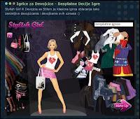 igrice za devojcice