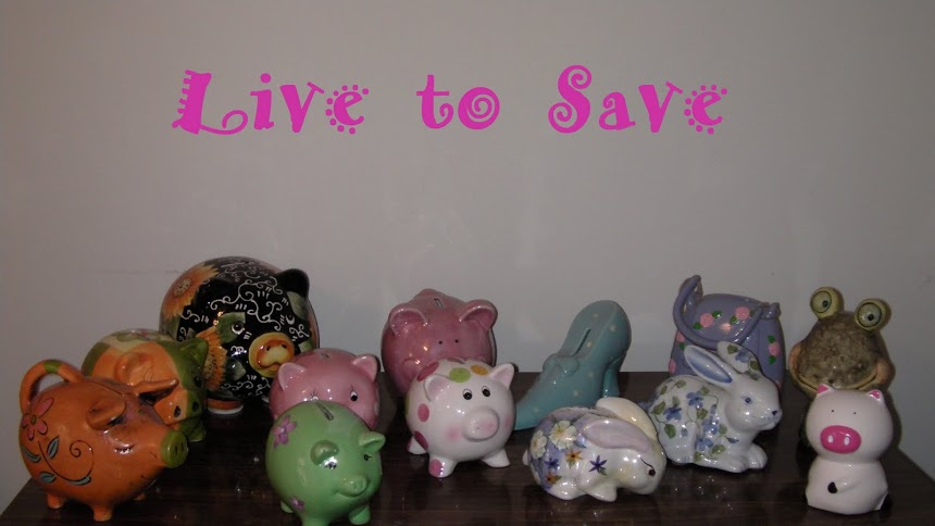Live to Save