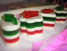 Mini gelatina