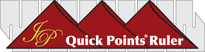 Quick Points Ruler