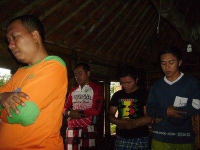 Ibadah Bersama