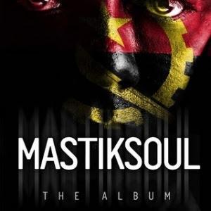 CAPA Mastiksoul - The Album 2010