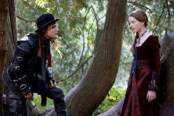 Robin de Noir és Maria Merryweather