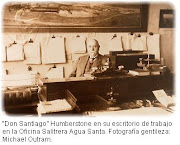 Santiago Humberstone