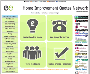 home improvement companies customer feedback - read it here