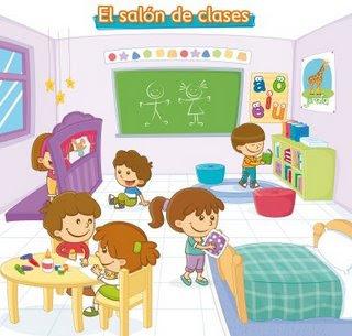 VIDEO DE EDUCACION PREESCOLAR