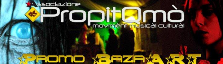 Promo BazaArt / CultCorner.info