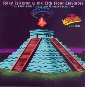 13th Floor Elevators Unreleased Masters Collection
