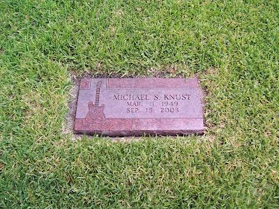 Michael Knust Fever Tree