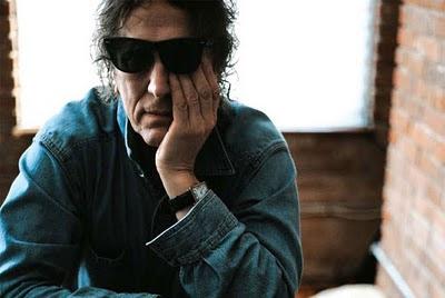 Syd Barrett Mick Rock