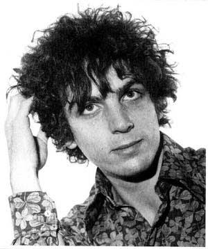 Syd Barrett Studio