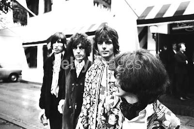 Pink Floyd Stockholm