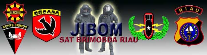 UNIT JIBOM