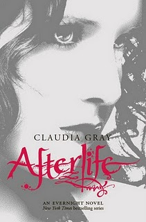 Saga Medianoche (Claudia Gray) Afterlife