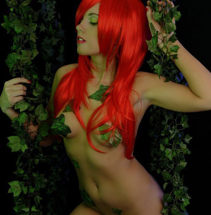 batman poison ivy costume. poison ivy batman costume.