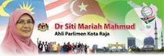 YB Dr Siti Mariah Mahmud