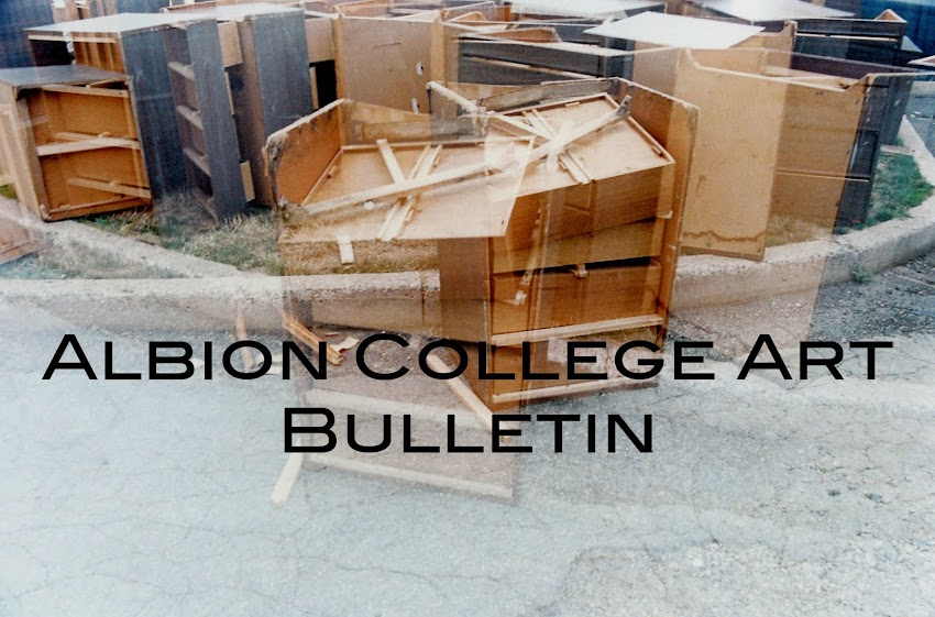 Albion College Art Bulletin