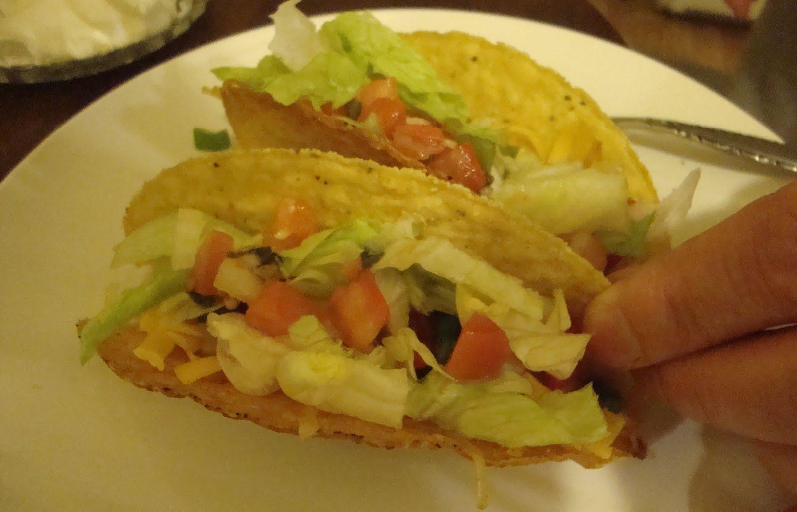 Food Floozie Icarly S Spaghetti Tacos Spaghetti Squash Tacos That Is