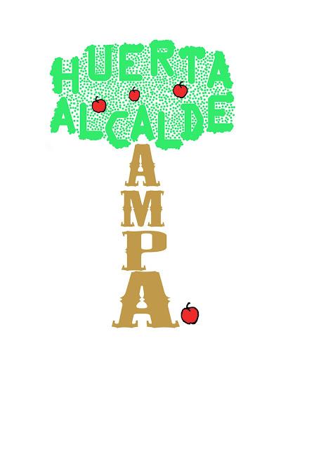 AMPA HUERTA ALCALDE  (C.E.I.P. MARISMAS DEL TINTO)