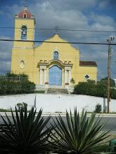 La Iglesia Catolica de San Luis