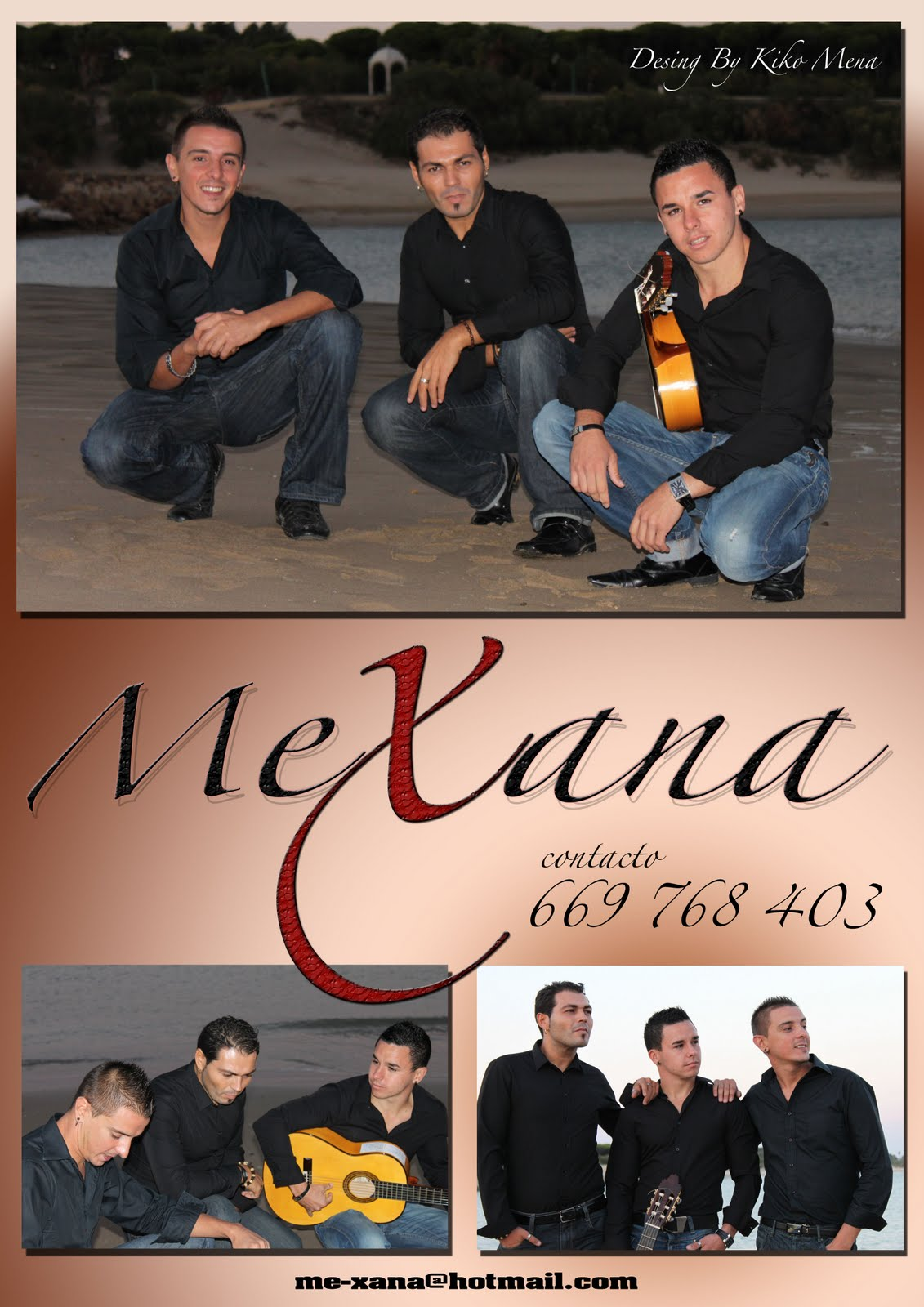 meXana