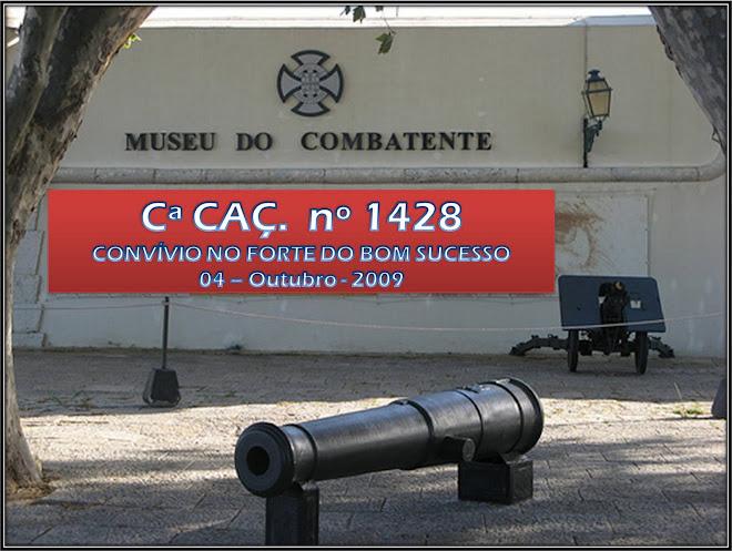 FORTE DO BOM SUCESSO - 7ª PARTE