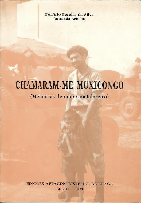 CHAMARAM-ME MUXICONGO