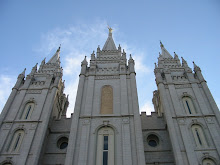 Salt Lake City 2007