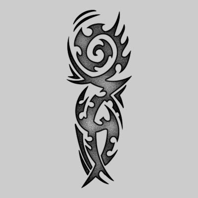 You can DOWNLOAD this Classic Tattoo Design - TATRCL12