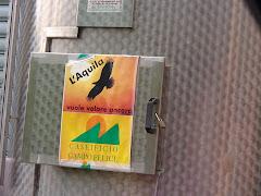 Lucoli vola con L'Aquila