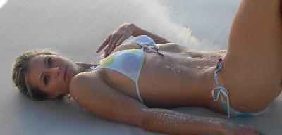 Maria Kirilenko en Fotos muy hot
