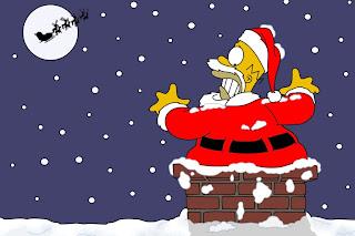 Feliz Navidad, Papá Noel y el 25 de Diciembre