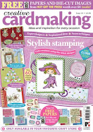 Published In Creative Cardmaking 19
