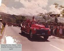 Desfile Parque el Ejercito