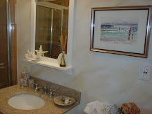 Soft Marble Bath