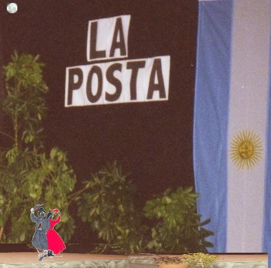 Palabras bien Argentinas!