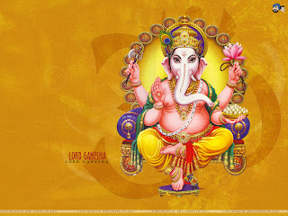 Lord Ganesha photos