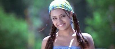Trisha in alai