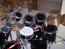My current drumkit!
