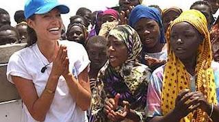 ¿Y qué cojones vas a hacer tú en Haití?