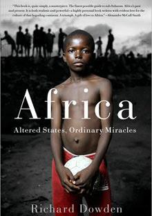 África según...