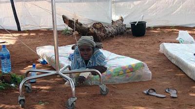 Zimbabwe (III). El desastre