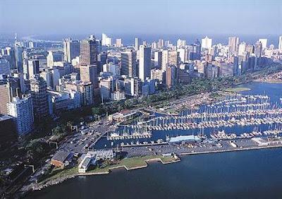 Diez cosas que hacer en Durban