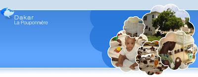 Una guardería infantil transforma en Dakar la vida de los niños (I)