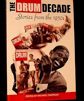 'Drum Magazine': Una crónica diferente del Apartheid