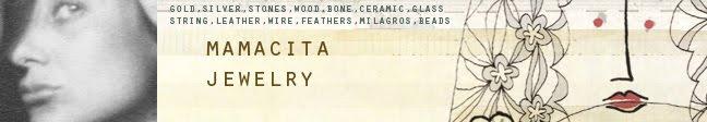 mamacita jewelry