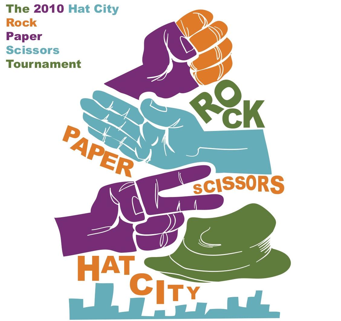 Rock Paper Scissors Tournament Season 22 Racedepartment 9 Orange A Just Beautiful City 07050