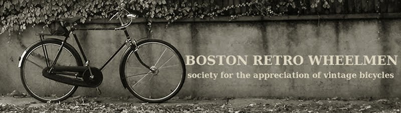 Boston Retro Wheelmen