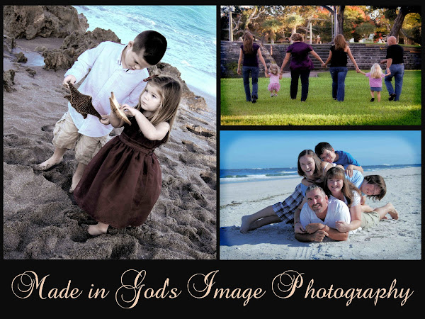 Made in God's Image Photography